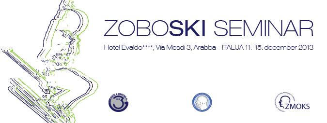 Zoboski seminar 2013