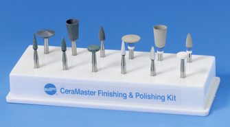 CeraMaster Finishing & Polishing Set